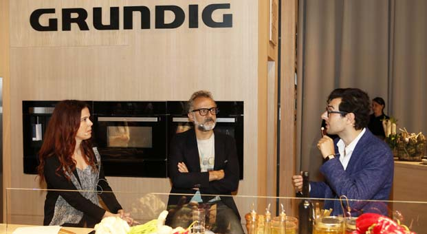 Grundig, gıda israfına karşı mücadeleyi sürdürüyor