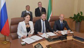 Gürsoy Gruptan Tataristan'a dev yatırım