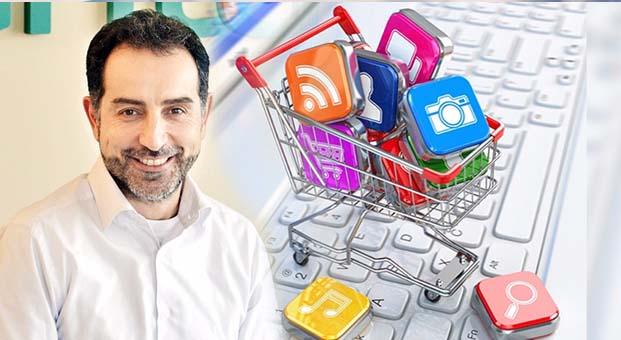 E-Ticarette günlük işlem 1.5 milyonu aştı