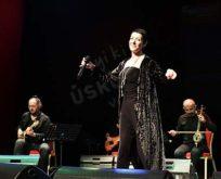 Gülay Sezer Üsküdar'da tüm İstanbullulara müzik ziyafeti yaşattı