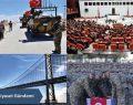 Türkiye'nin aklı 31 Mart'ta yapılacak yerel seçimlerde