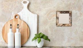Mutfaklarda kış dekorasyonunu Günsan'la tamamlayın