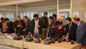 Günsan, yeni seri şalt ürünleri ile Anadolu'da