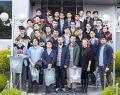Tuzla Teknik Meslek Lisesi öğrencileri Günsan'ı ziyaret etti
