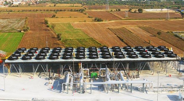 Türkiye'nin enerjide dışa bağımlılığını azaltmak için yeşil enerji lideri GÜRİŞ'ten bir ilk daha