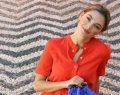 Lipault Paris marka yüzü Demi-Leigh Nel-Peters 2017 Kâinat Güzeli seçildi