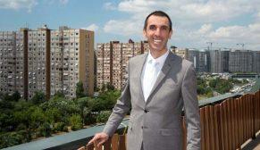 Hakan Erilkun: 2018 yılında satışlarda seyrelme bekleniyor