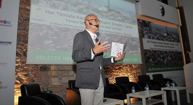 11. Her Yönüyle Kentsel Dönüşüm Zirvesinin 47 maddelik sonuç bildirgesi açıklandı