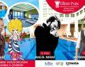 Halil Sezai ve Mehmet Erdem bayramda 'Park Sahne Sıfır Noktası'nda