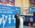 4. Geleneksel Halk Oyunları Festivalinde ödüller sahiplerini buldu
