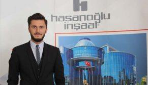 Haluk Hasanoğlu: Konut satışları yüzde 30'a yakın arttı