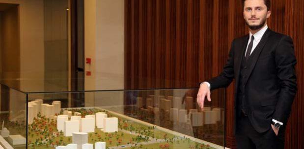Haluk Hasanoğlu: Yabancıların ülkemize ilgisi devam ediyor