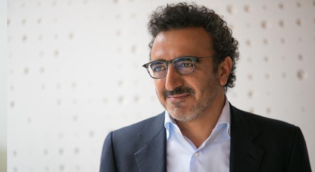 Chobani'nin patronu Hamdi Ulukaya TIME 100 listesinde