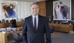 Akfen Holding 6.8 milyar TL yatırım yapıp