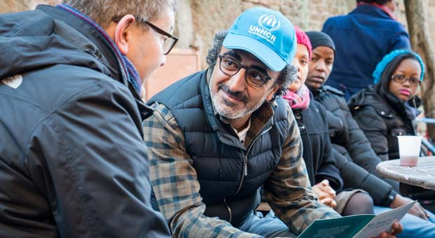 Chobani CEO'su Hamdi Ulukaya'ya, İş Dünyasının Nobel'i