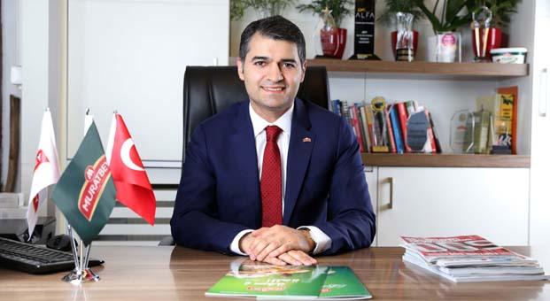 Türkiye'nin milli markası Muratbey Paris'te sektörün nabzını tutacak