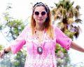 Hande Fırat: Bodrum'da ruh halime göre yaşayabiliyorum