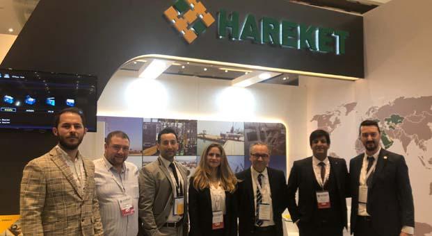 Türkiye'nin enerjisine Hareket desteği