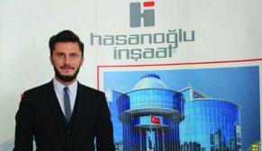 Hasanoğlu 'İnşaat Ekonomisi Zirvesi'ne katılacak