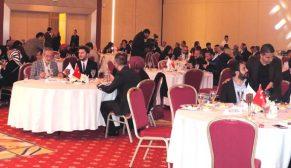 Hasanoğlu Şirketler Grubu 25'inci yılını kutladı