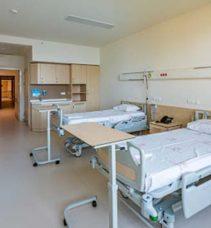 Hastanelerin klima ve havalandırma tesisatlarında alınacak pandemi tedbirleri açıklandı