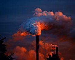 Hava kirliliğini yenmek için dokuz öneri