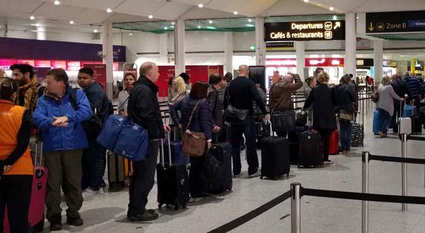 Yerli Fast Bag ile bagajlar güven altında