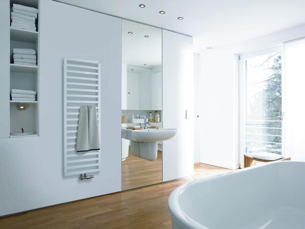 Evlerde ve otellerde Zehnder Havlupan tercih ederek çevreyi koruyabilirsiniz