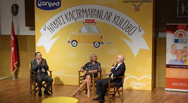 Hayatı Kaçırmayanlar Kulübü Kadıköy'de buluştu