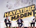 Hayatımız Maden 2 Çalıştayı Antalya'da gerçekleştiriliyor