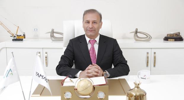 Haydar Yamaç / Yamaç Yapı Yönetim Kurulu Başkanı: Konut talebi ve yatırımlar hız kesmiyor