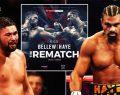 Tony Bellew David Haye rövanş maçı hangi kanalda?