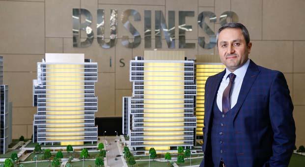 Hazreti Akdemir: 2017'de doğru lokasyonda olan ofisler satıldı