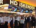 HD İskender, Tekirdağ'daki ilk restoranı Tekira AVM'de misafirlerini ağırlıyor