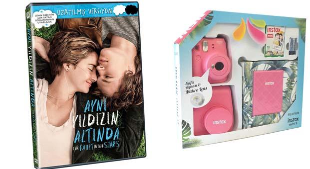 D&R'dan Sevgililer Günü'ne özel hediye önerileri