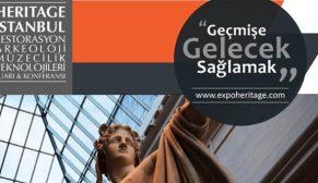 Dünyaca ünlü isimler Heritage İstanbul 2017 için geliyor