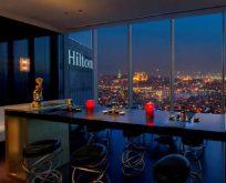 Bu Sevgililer Günü Hilton İstanbul Bomonti'de aşk hikâyenize unutulmayacak anılar ekleyin