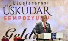 Hilmi Türkmen: Üsküdar'ın yaşam kalitesini artırmak için çalışıyoruz