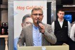 Türkiye'nin habercileri Üsküdar Belediyesi İftarı'nda buluştu