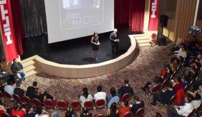 Hilti Türkiye'de 'Gelecek Yapım Aşamasında'