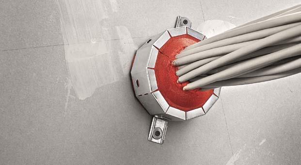 Hilti'den yangına 'Dur' diyen inovasyon