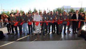 Hilti 5 milyon TL'lik yeni teknik servisini açtı