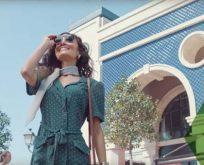 Hilltown AVM'nin 'Havanızı değiştirecek'reklam filmi yayında
