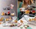 Hilton İstanbul Bosphorus'un 'Beş Çayı' sonbaharın romantik dokunuşlarına sahne oluyor