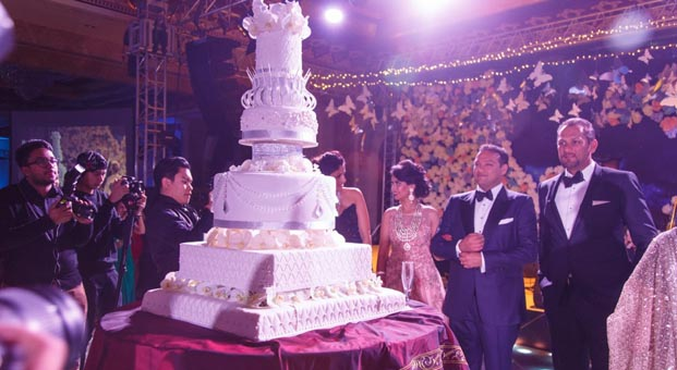 Hint düğünlerinin ve MICE sektörünün kalbi Antalya'da atacak
