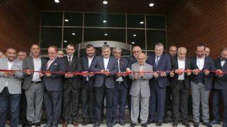 Türkiye'nin ilk ve Tek Mobilya ve Dekorasyon AVM'si Home City Pendik açıldı