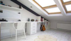 Evdeki çalışma ortamları küçük dokunuşlarla konforlu ve kullanıcı sağlığına uygun hale getirilebilir