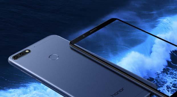 Honor 7cTürkiye pazarına A101 ile giriyor