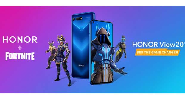 Honor'ın çığır açan Gaming+'ı MWC 2019'da kullanıcılarla buluştu