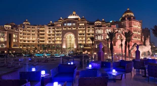 Hotels. com'dan 2019'un 'Pantone Rengi'ndeki 'En İyi Konaklama Alternatifleri'